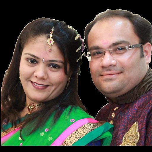 Sumit weds Ami 個人化 App LOGO-APP試玩