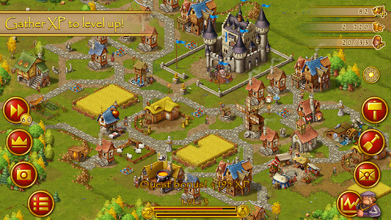 Townsmen Screenshot 28