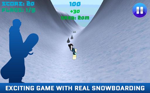 Real Snowboard 2016