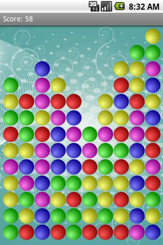 Balls - screenshot