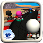 Kart's Racing World