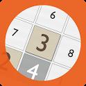Sudoku Orange! icon