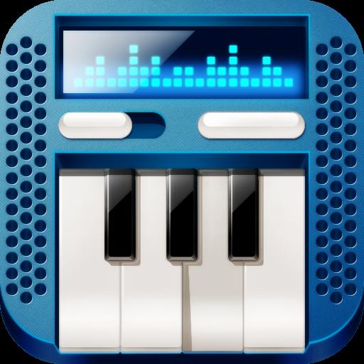 比特大师 音樂 App LOGO-硬是要APP