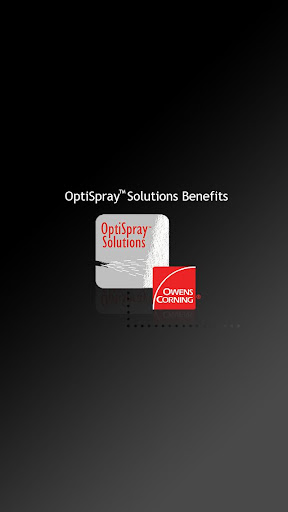 Owens Corning OptiSpray™