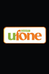 Ufone- screenshot thumbnail