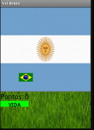 Vai Brasil|玩休閒App免費|玩APPs