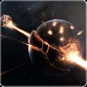 3D Universe Space logo