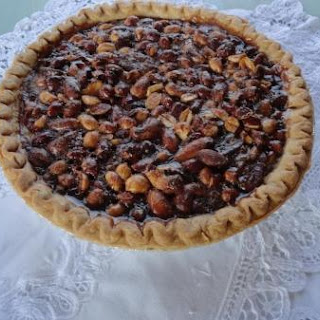 Ceree's Mixed Nut Pie