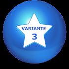 RO LOTO 6/49 - 3 variante icon