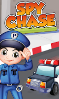 Screenshot of Spy Chase - Race Action