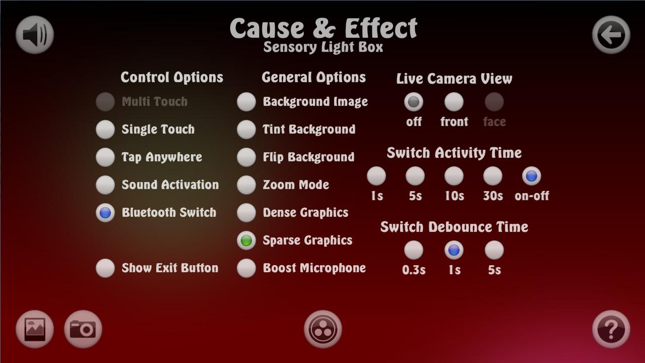 Cause & Effect  Light Box - screenshot