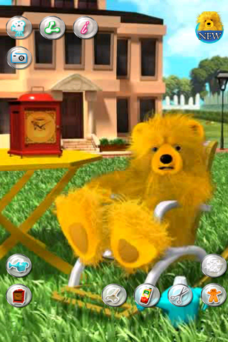 Teddy Bear Ted Keyboard - Android Apps on Google Play