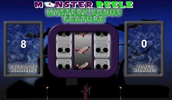 Screenshot of MonsterReelz Free Slot Machine