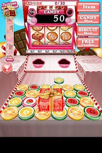 Candy Candie- screenshot thumbnail