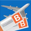 BOOK.aero icon
