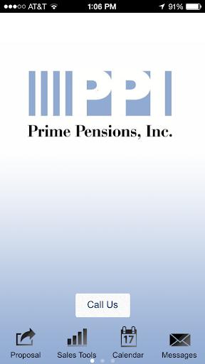 Prime Pensions Inc.