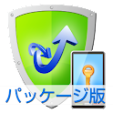 KINGSOFT Mobile Securityパッケージ版 logo