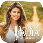 Paula Fernandes icon