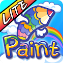 Paint Study_Lite (for kids) logo