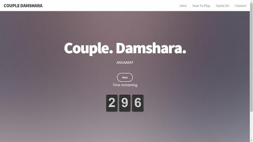 Couple Damshara
