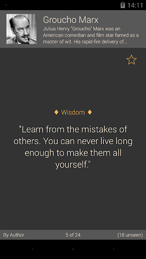 【免費書籍App】Brilliant Quotes PREMIUM-APP點子