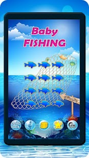 Kids Fishing Free games- screenshot thumbnail
