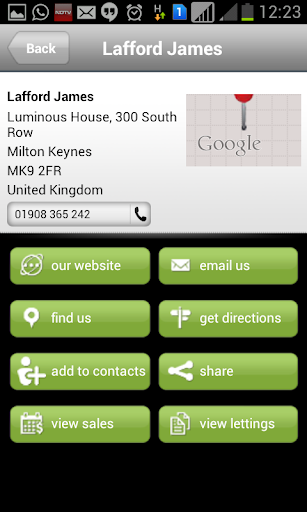 【免費生活App】Lafford James-APP點子