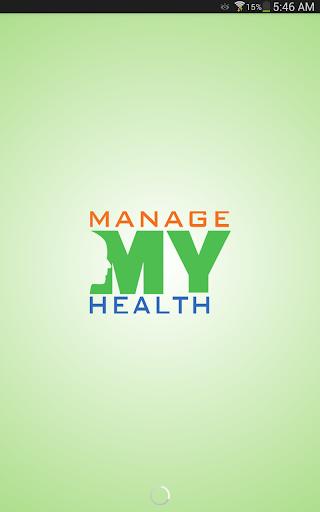 My Health Coach