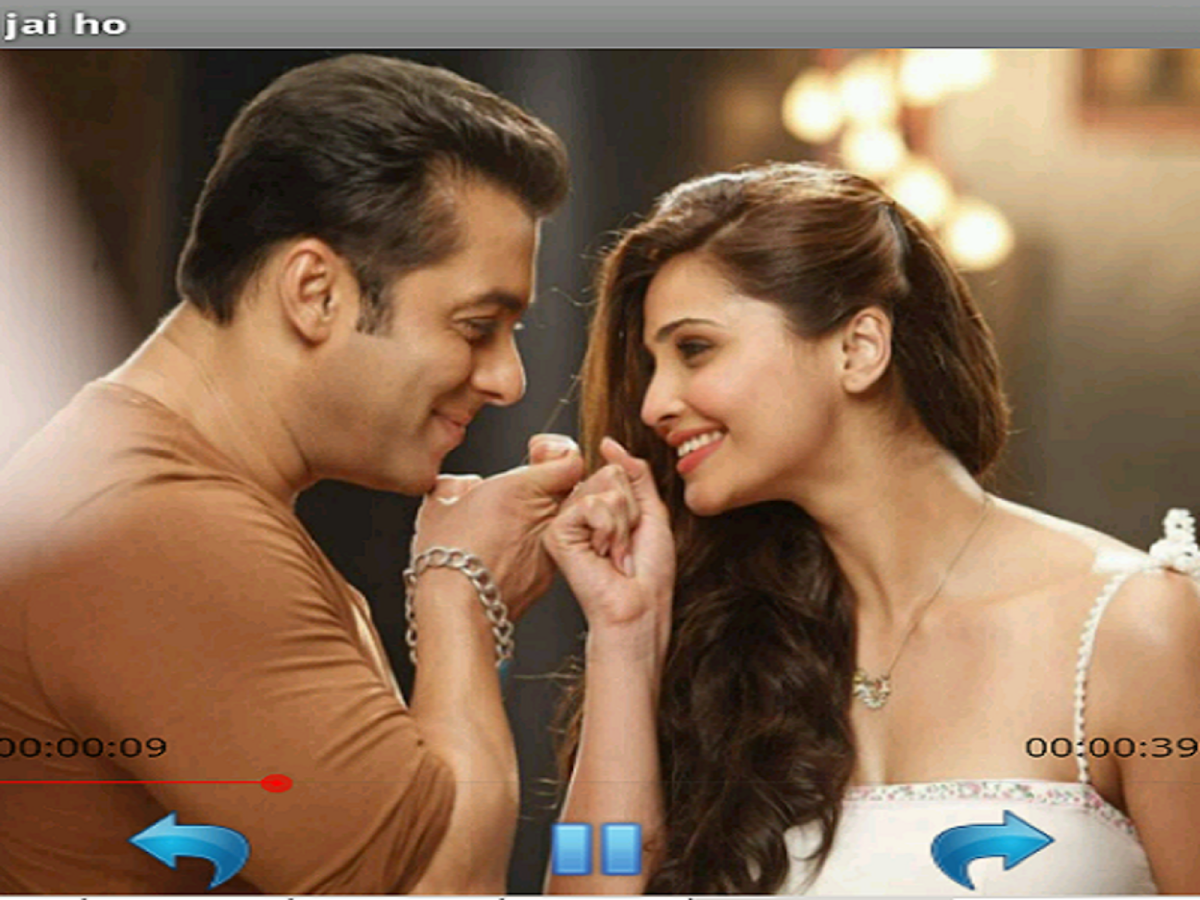 jai ho - screenshot