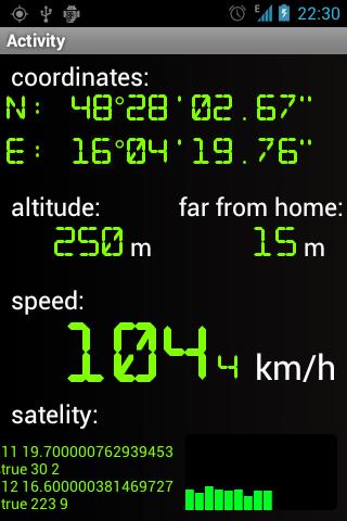 GPS_path free