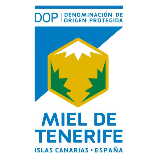 Miel de Tenerife LOGO-APP點子
