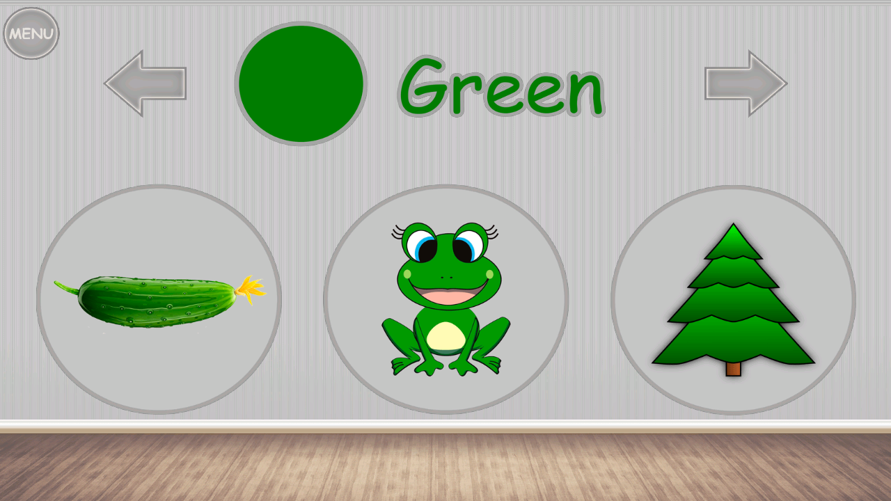 Learning colors for kids APK Latest Version Download - Free ...