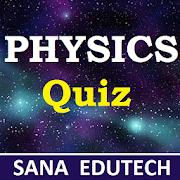 Physics Quiz!