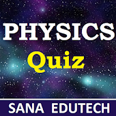Physics Quiz!