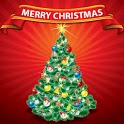 Christmas Music Tree Free icon