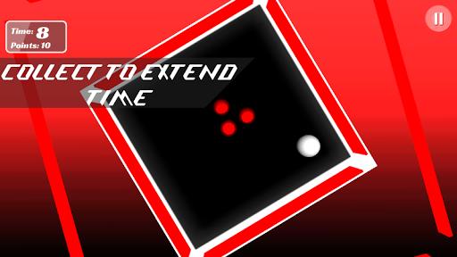 Impossible Arcadeus Red