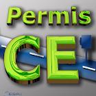 Ecrit Permis CE icon