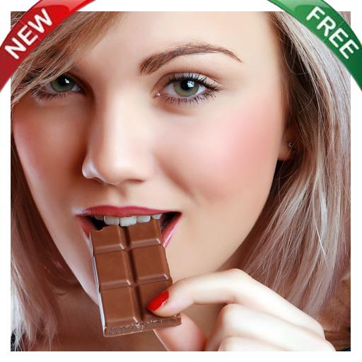 ريجيم الشيكولاته