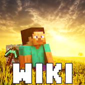 Unofficial Wiki For Minecraft