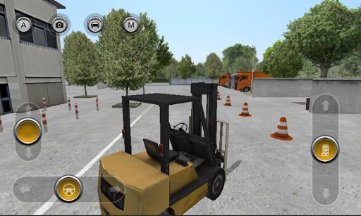 City Fahrzeug Simulator Free