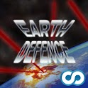 Earth Defence logo