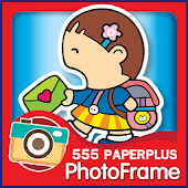 555Paperplus PhotoFrame