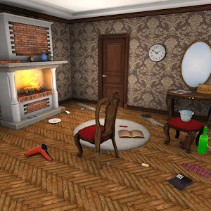 Can you escape 3D for Android