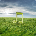 Wind Sounds Nature Sounds icon
