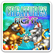 Creatures-Fight