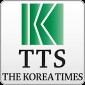 Koreatimes TTS