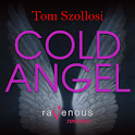 COLD ANGEL; SEXY FEMME FATALE logo