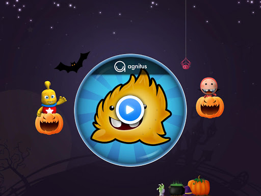 Counting School Monsters FULL