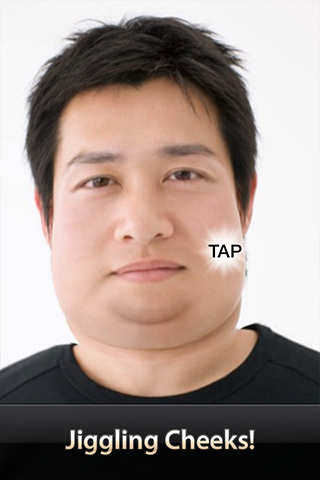 Fatify - Get Fat - screenshot