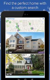 Homesnap Real Estate Screenshot 31